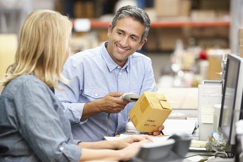une agence de packaging